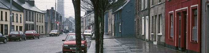 Traffic and environmental improvements in north Cork