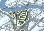 An overview of possible development at Sirocco Quays