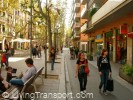 Genuine and delightful mixed use - Poblenou district, Barcelona, Spain